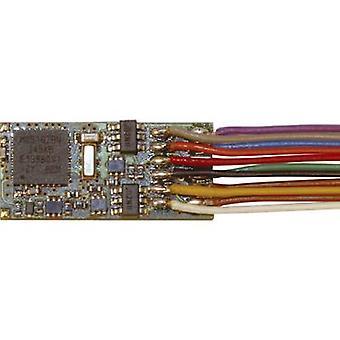 TAMS Elektronik 41-03312-01 LD-G-31 Locomotive decoder incl. cab