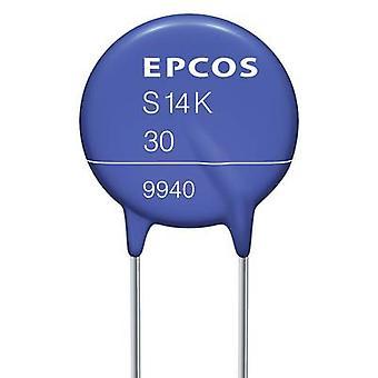 Disk Varistor S20K320 510 V TDK S20K320 1 Stück