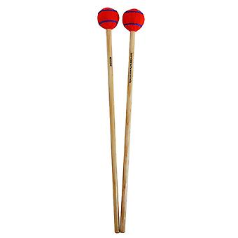 Percussion Plus PP076 moyenne Vibraphone maillets