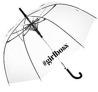 Tout droit clairement parapluie (Girlboss)