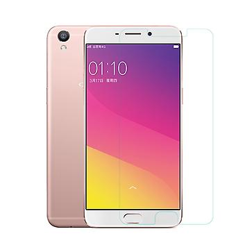 Oppo R9 display protector 9 H laminated glass tank protection glass tempered glass