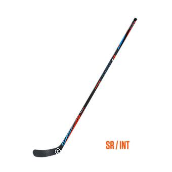 Warrior covert Mary grip senior stick 85 Flex