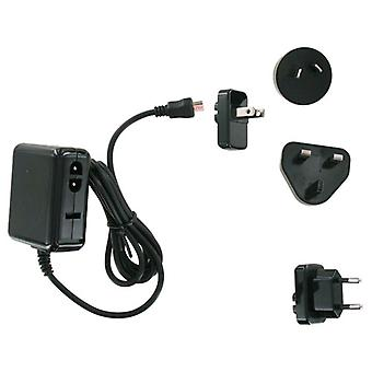 Unlimited Cellular Micro USB International Travel Charger Kit for Samsung Galaxy