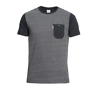 883 Police Haxton Pocket T-Shirt | Eclipse Navy