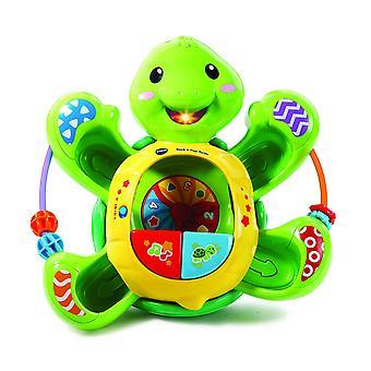 VTech 506103 Rock- und Pop-Schildkröte