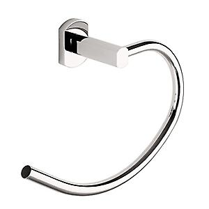 Gedy Edera Towel Ring Chrome ED70 13