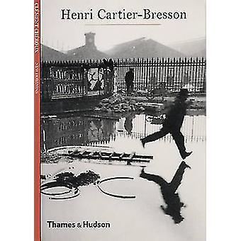 Henri Cartier-Bresson by Clement Cheroux - 9780500301241 Book