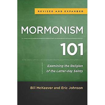 Mormonismen 101 - undersøke Religion frelse av Bil
