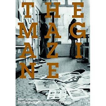 The Magazine by Gwen Allen - 9780854882434 Book