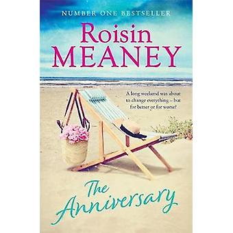 The Anniversary by The Anniversary - 9781473643024 Book