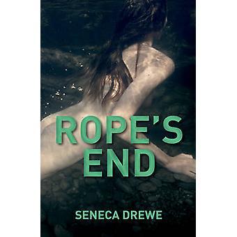 Rope's End by Seneca Drew - 9781911397007 Book