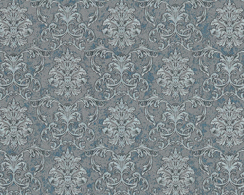 Non-woven wallpaper EDEM 6001-95