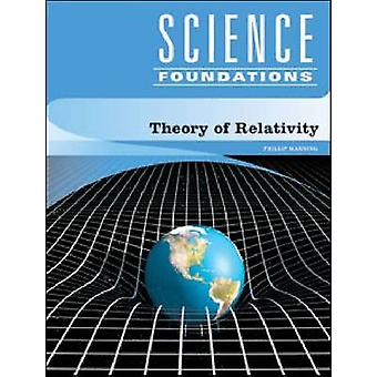 Theory of Relativity by Phillip Manning - 9781604132946 Book