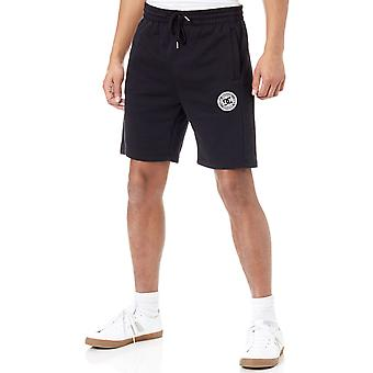 Short de jogging DC Black Rebel