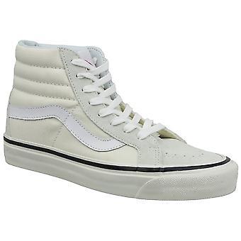 VANS SK8 HI 38 DX VA38GFQWP universale tutte le anno donne scarpe
