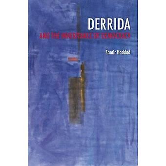 Derrida and the Inheritance of Democracy