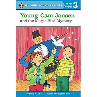 Young Cam Jansen and the Magic Bird Mystery (Young Cam Jansen Series #18)