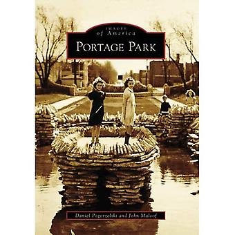Portage Park (Images of America (Arcadia Publishing))