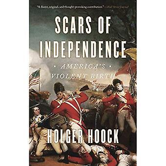 Littekens van onafhankelijkheid