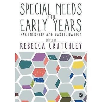 Necesidades especiales en los primeros años: colaboración y participación