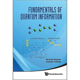 Principes fondamentaux de l'Information quantique