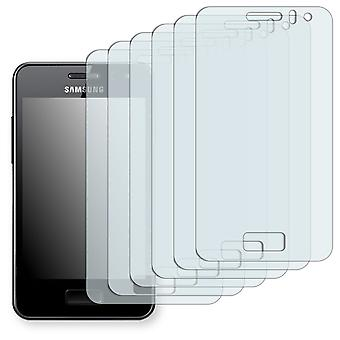 Samsung wave 725 screen protector - Golebo crystal clear protection film