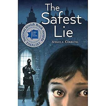 Den säkraste lögnen