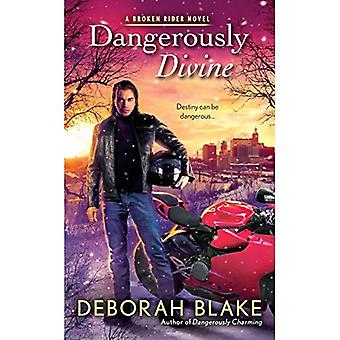 Dangerously Divine (Broken Riders Novel)