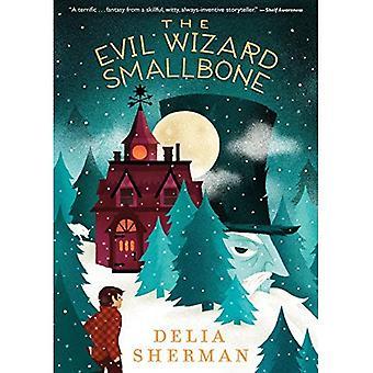 El malvado mago Smallbone