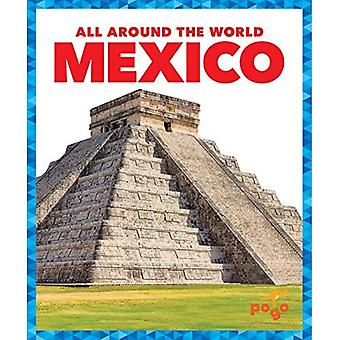 Mexico (All Around the World)