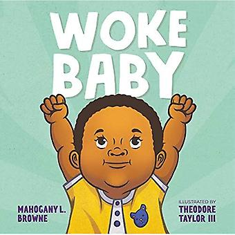 Vaknade Baby
