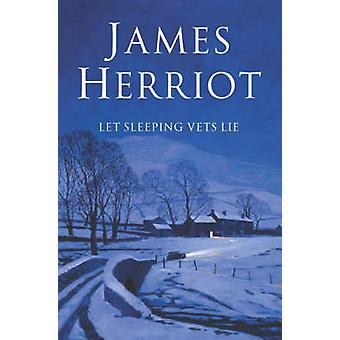 Let Sleeping Vets Lie (Unabridged) by James Herriot - 9780330443548 B