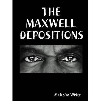 MAXWELL DEPOSITIONER NIMITAC af hvid & Malcolm