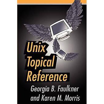 مرجع الموضعية Unix من فولكنر & ب جورجيا