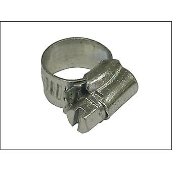 Faithfull OO Hose Clip - Zinc MSZP 13 - 20mm