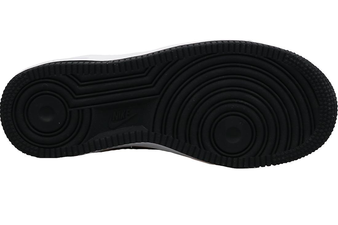 Nike Air Force 1 VDay Gs BQ6980-600 Kids skate shoes
