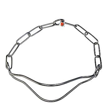 HS Sprenger Stainless Steel Training And Exhibition Dog Collar