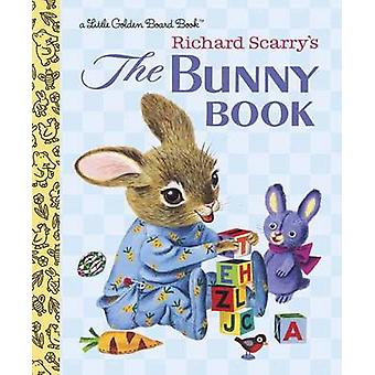 Bunny Book by Patsy Scarry - Richard Scarry - 9780553535877 Book