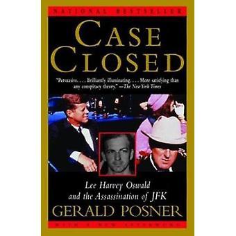Case Closed Book
