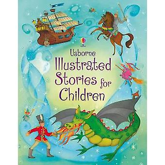 Illustrated Stories for Children - 9781409507659 Book