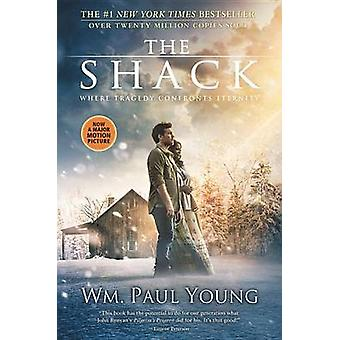 The Shack by Wm Paul Young - 9781455567607 Book