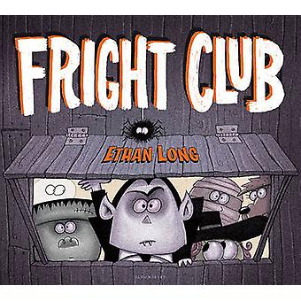 Fright Club by Ethan Long - 9781681190433 Book
