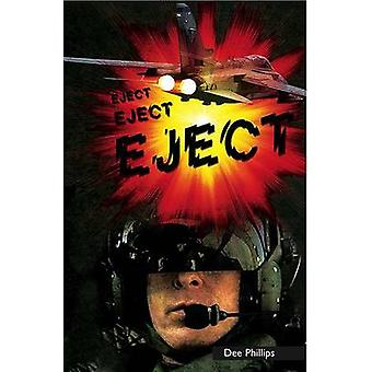 Eject by Dee Phillips - 9781783220519 Book