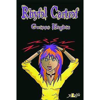 Cyfres Pen Dafad - Rhyfel Cartref by Gwenno Hughes - 9781847713490 Book