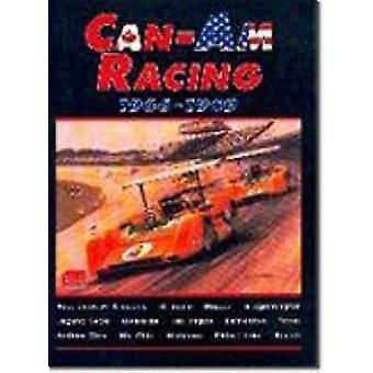 CAN-AM Racing - 1966-1969 by R M Clarke - 9781855205420 Book