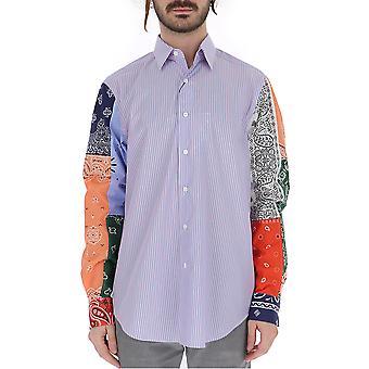 Loewe Multicolor Cotton Shirt