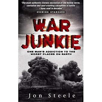 War Junkie (en)