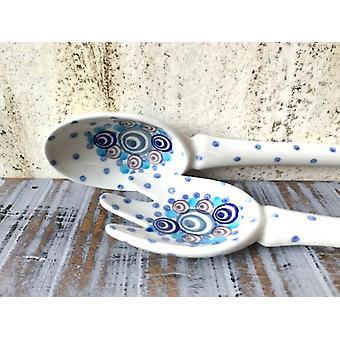 Sallad bestick sked och gaffel, tradition 35, BSN A-1209