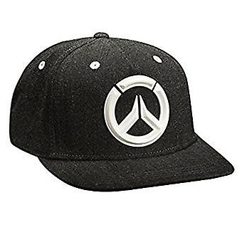 Baseball Cap - Overwatch - Sonic Snap Back Hat j7245