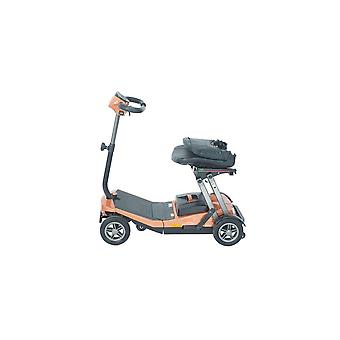 Electric Mobility Smilie Lightweight Folding Mobility Scooter (en)